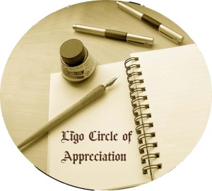 Līgo Circle of Appreciation